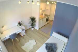 1 Zimmer Wohnung in Freiburg im Breisgau