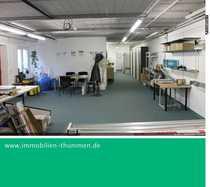 Bild Gewerbefläche -geeignet für Ausstellung, Kommisionierung- in Eppelborn