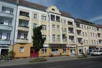 Bild Gut geschnittene 2-Zimmer in Niederschönhausen