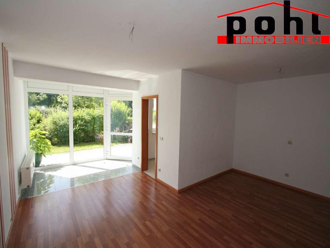 1-Zimmer Mietwohnung mit Einbauküche und TG-Stellplatz im Kurgebiet zu vermieten in Bad Rodach