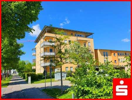 Apartment in Ingolstadt - Nähe Audikreisel in Friedrichshofen (Ingolstadt)