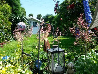 Wohnung Mit Garten Mieten In Leimen Immobilienscout24