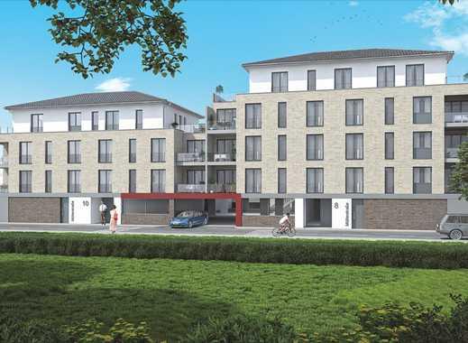 Wohnen am Weserbogen 4.3.2 2-Zimmerwohnung