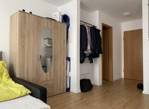 Attraktive 1-Zimmer-Wohnung mit Balkon und EBK in Reutlingen