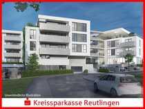 Wohnen mit Weitsicht Neubauprojekt Achalmblick