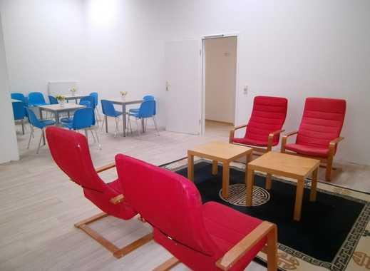 Neues Studentenwohnheim in Schweinau, all-in-Pauschalmiete provisionsfrei, auch DZ