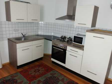 Exklusive, modernisierte 3-Zimmer-Wohnung mit Einbauküche in Hohenwart in Hohenwart (Pfaffenhofen an der Ilm)