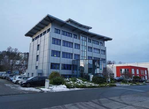 Repräsentative Büroflächen, ab 160 m², mit Klimaanlage