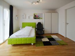 Apartment-Typ Deluxe
