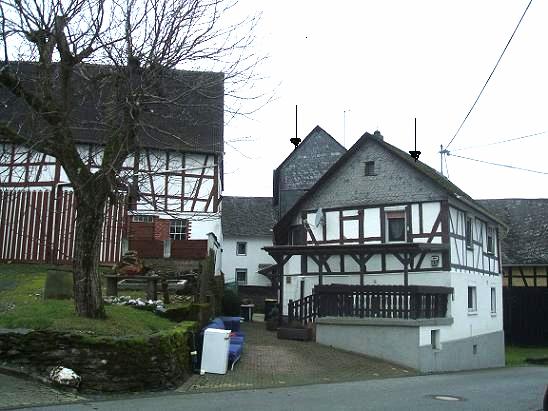 Haus Altlay