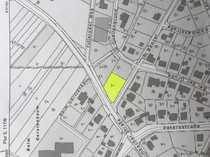 großzügiges Baugrundstück in 36266 Heringen -