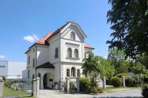 3 Zimmer Wohnung in Rosenheim
