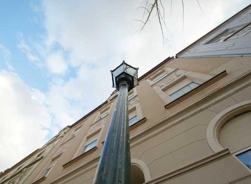 D-Gerresheim Solides Mehrfamilienhaus in ruhiger Lage mit schönem Innenhof!