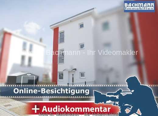 Berlin - Altglienicke: Helles und modernes Reihenendhaus mit Dachterrasse - UWE G. BACHMANN