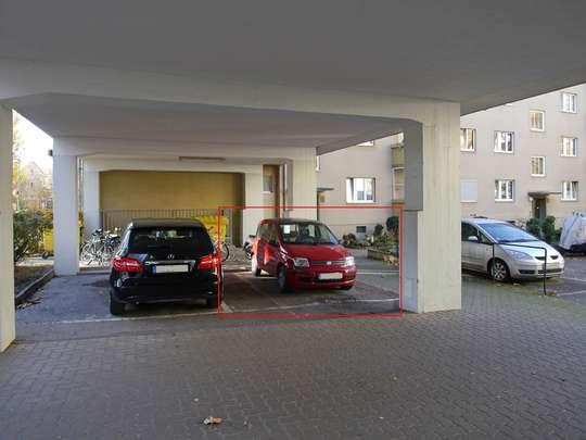 2-Zimmer-Wohnung nahe Innsbrucker Platz mit Südbalkon - Bild 21