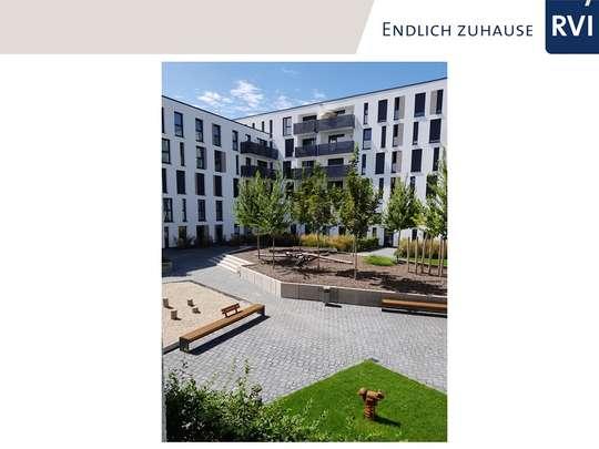 1 Zimmer Wohnung mit Balkon in Zentrumsnaher Lage von ES *direkt vom Vermieter*