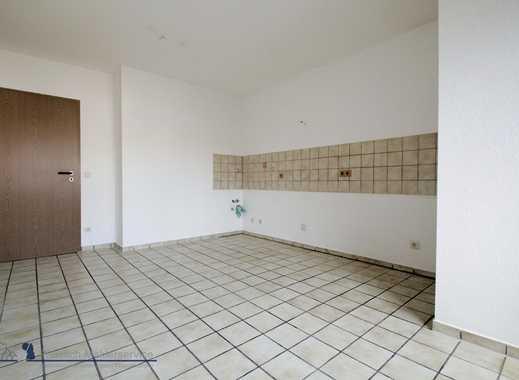 Schöne 2-Zimmer-Wohnung mit Balkon in Marl-Hüls zu verkaufen!