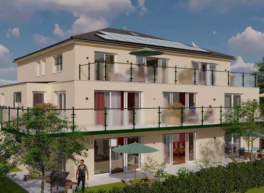 Exklusive Villen-Wohnungen in Lappersdorf - WE9 DG