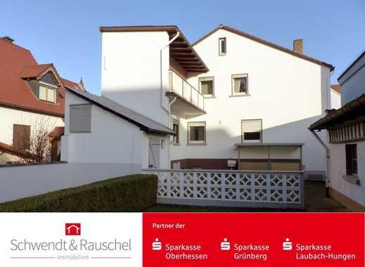 Freistehendes und großzügiges 1-2 FH in Friedberg-Dorheim
