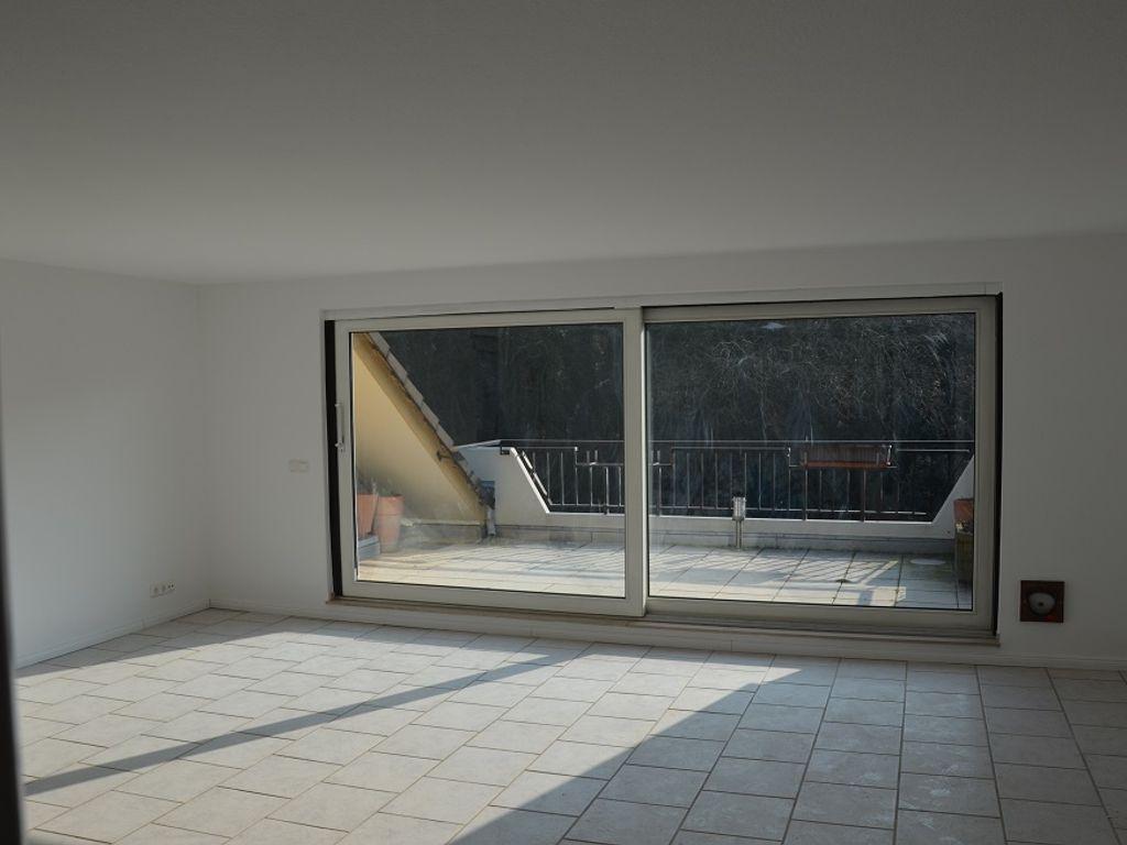 Moderne 3-Zimmer Dachterrassenwohnung!