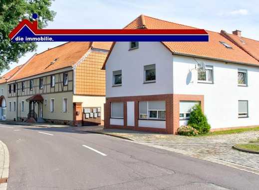 ***Wohnensemble - Garagen - Ausbaureserve***