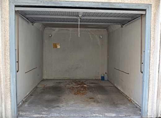 Garagen zu vermieten in Essen - Rüttenscheid