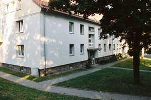 2.5 Zimmer Wohnung in Suhl