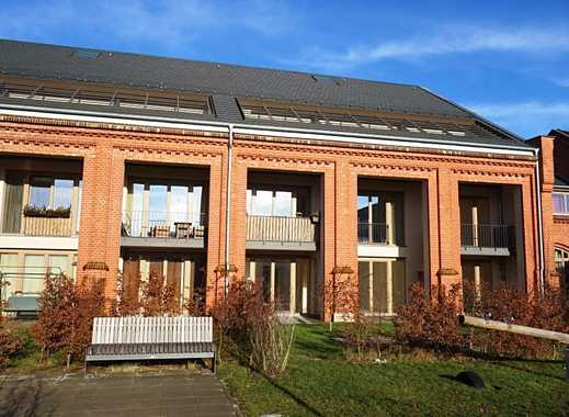 """""""Colonnade des Cavaliers"""": Sonnige 4-Zimmer-Wohnung mit Süd-Balkon und Terrasse"""