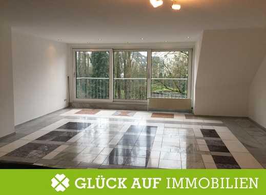 2,5- Zimmerwohnung in ruhiger Lage von Essen Altendorf zu vermieten
