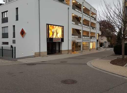 3 Zimmer Wohnung Bad Krozingen - Bahnhofsnähe-