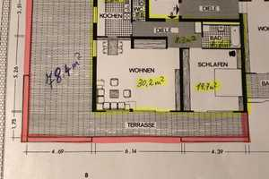 2.5 Zimmer Wohnung in Schwarzwald-Baar-Kreis