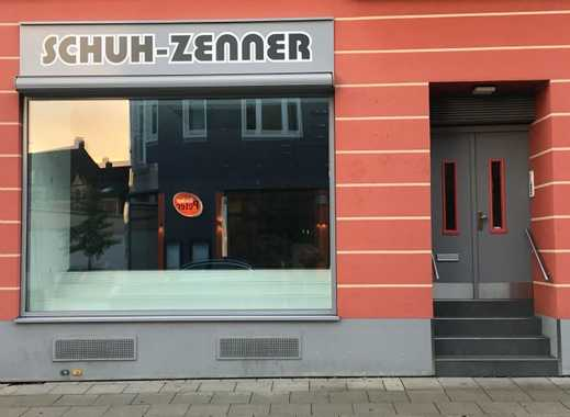 Ladenlokal in zentraler Lage in Essen-Kupferdreh