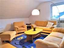Dietzenbach 8069125 - Gemütliche Dachgeschosswohnung