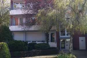 2 Zimmer Wohnung in Hamburg