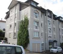 Wohnung Zum Rothenstein, Märkischer Kreis