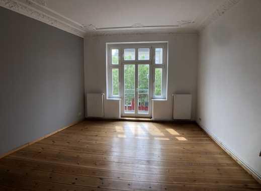 Schöne 2-Zimmer Wohnung - Zentral und gut gelegen in Oranienburg