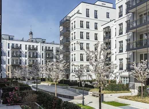 Exklusive 2,5-Zimmerwohnung im Herzen Düsseldorfs, zwischen KÖ und Rhein