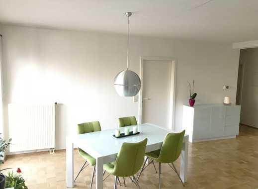 Wohnkomfort + Urbanität ... sonnige 3-Zimmerwohnung in ruhiger Innenstadtlage!