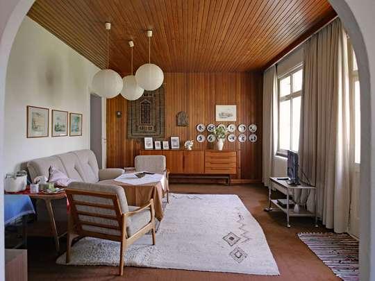 Freistehendes Wohnhaus von 1928 in Lichterfelde-West - Bild 9