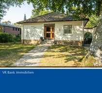 Bergisch Gladbach-Hebborn Freistehendes zentrumsnahes Einfamilienhaus
