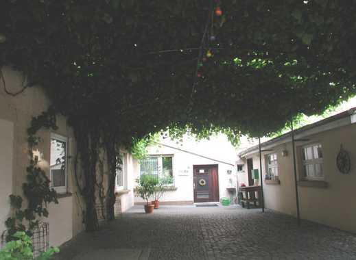 Viel Platz für Zwei! Geräumige Zweizimmerwohnung 120 qm in Mainz-Weisenau