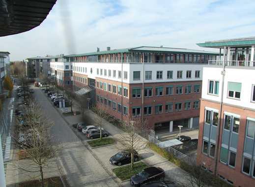 Büros im Grünen 15qm - 40qm im Businesscenter