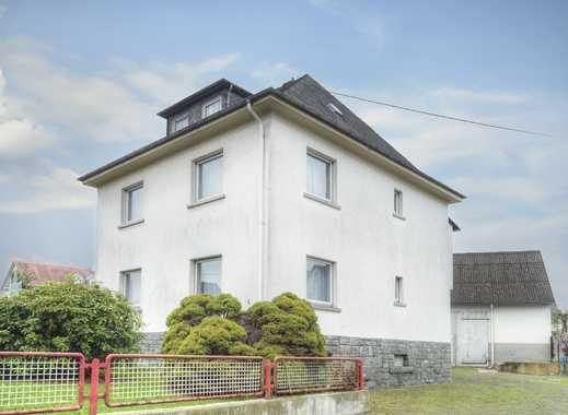 """1752 m² bebaubares Grundstück mit Gebäude nahe """"Neue Mitte Wirges"""""""