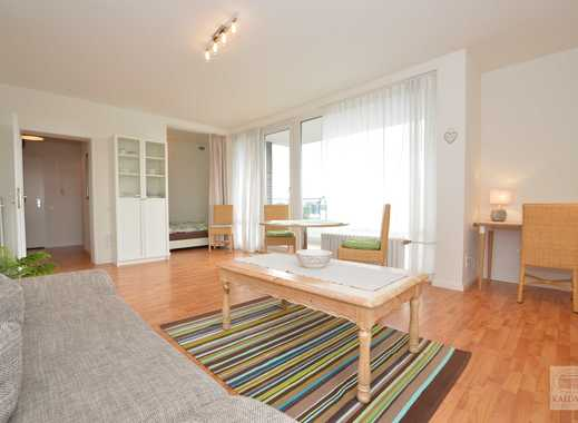 Helles & freundliches Apartment in Lörick / Am Seestern