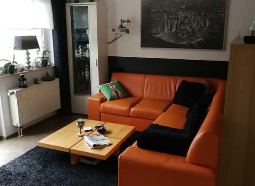 Schöne, gepflegte 2-Zimmer-EG-Wohnung mit Garten