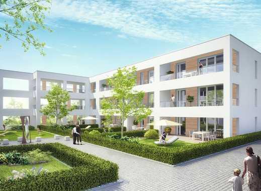 Provisionsfrei! Schöne 5-Zimmer-Wohnung in Karlsruhe-Knielingen