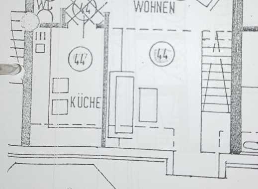 Freundliche 3-Zimmer-Maisonette-Wohnung in Duisburg
