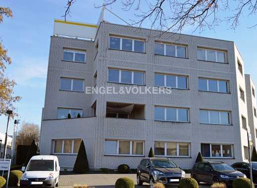 Großzügige Büroetage in Hagen-Lennetal!