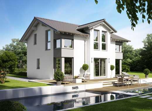 Ihr individuelles Einfamilienhaus in ruhiger Gegend von Gelsenkirchen