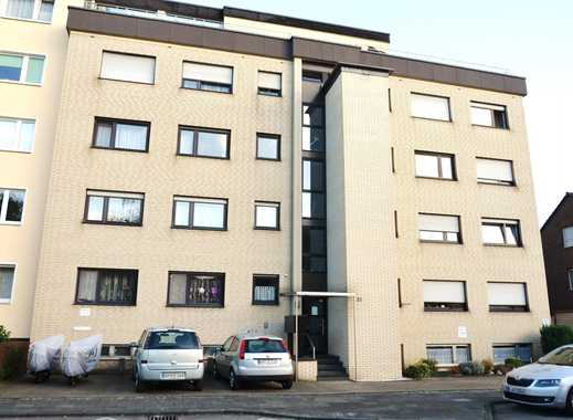 Neuwertige 6-Zimmer-Wohnung mit Balkon in Hürth